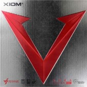 Xiom Vega Asia  Dynamic Friction